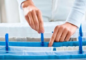 how to wash dryclean clothes at home