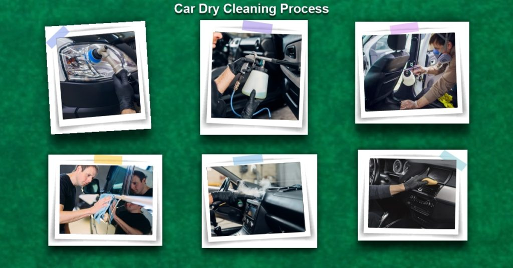 Car dry cleaners in jaipur