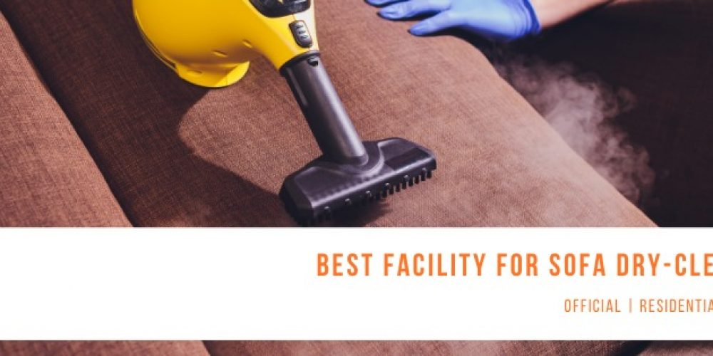Best Facility For Dry Cleaning Sofa Official or Residential In Jaipur